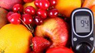 Какие фрукты и овощи можно есть при сахарном диабете?