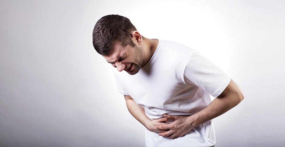 Боли в желудке до приема пищи причины чем лечить