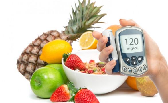 пища для диабетиков