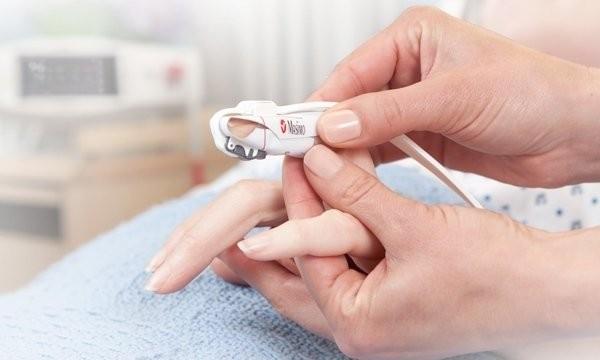 Измерение уровня глюкозы в крови