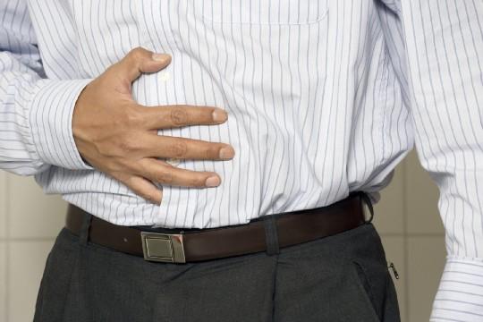 Боль при панкреатите
