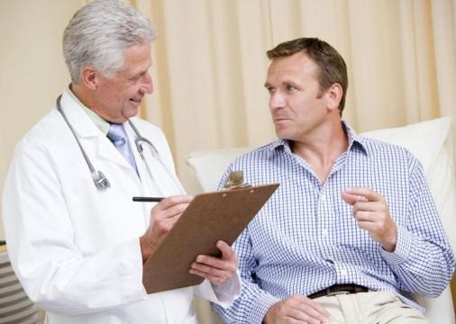 Рак предстательной железы 3 степени продолжительность жизни