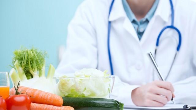 Правила питания при панкреатите
