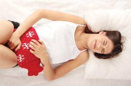Воспаление яичников у женщин