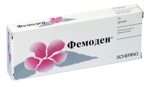 Фемоден