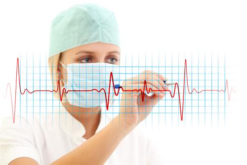Проблемы с сердечнососудистой системой