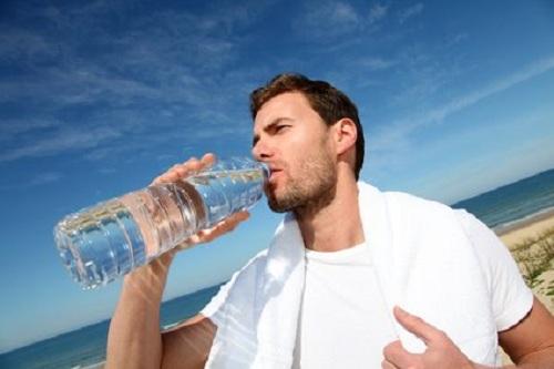 Хроническая жажда