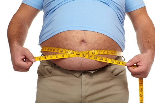 Как похудеть при сахарном диабете 1 типа