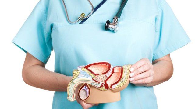 Физические упражнения при аденоме предстательной железы