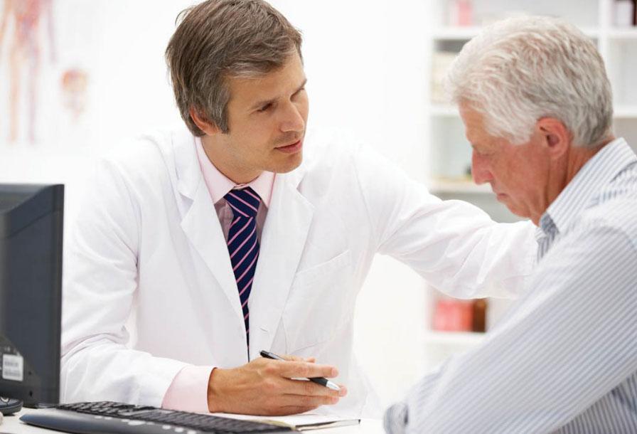 Лечение аденомы простаты на начальной стадии