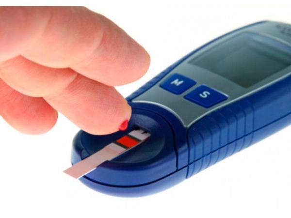 Влияет ли йодомарин на уровень сахара в крови