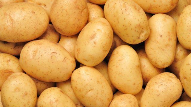 Можно ли при панкреатите есть вареную картошку