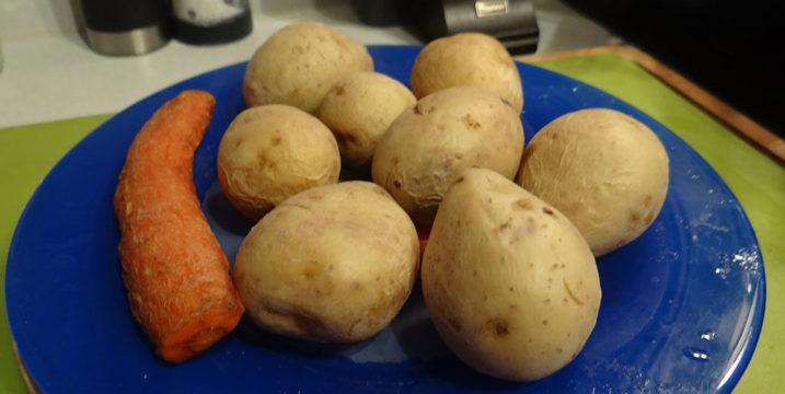 какие овощи можно есть при аллергии