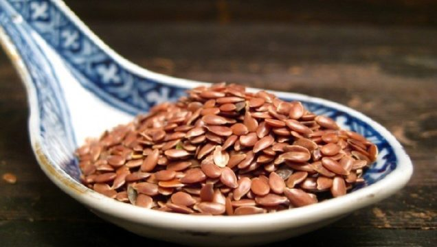 рецепт семян льна при панкреатите