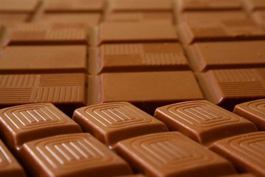 Шоколад при панкреатите