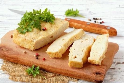 рыбное суфле при панкреатите рецепт с фото