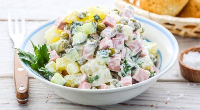 Какие салаты можно есть при панкреатите?