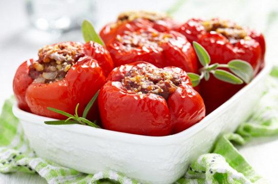 Болгарский перец при панкреатите: его польза и нормы потребления.