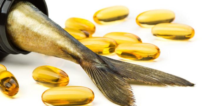 Рыбий жир при гипотиреозе