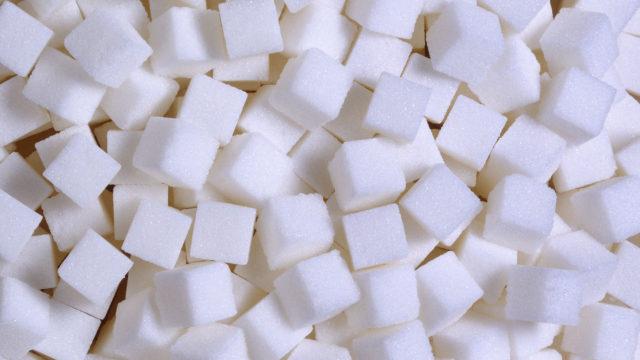 Поджелудочная железа и сахар