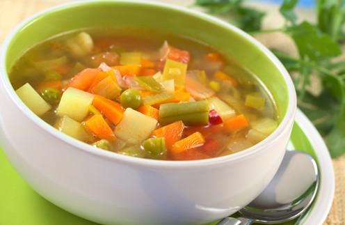 рецепты супов при обострении панкреатита