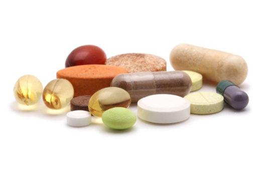 Витамины при гипотиреозе