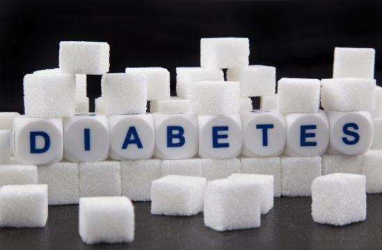 Сахарный диабет 1 типа возраст больных