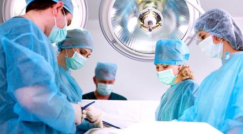 Какие анализы нужно сдать для операции по удалению кисты яичника
