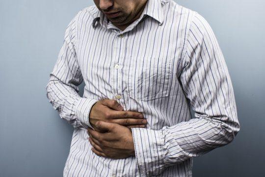 Приступ панкреатита