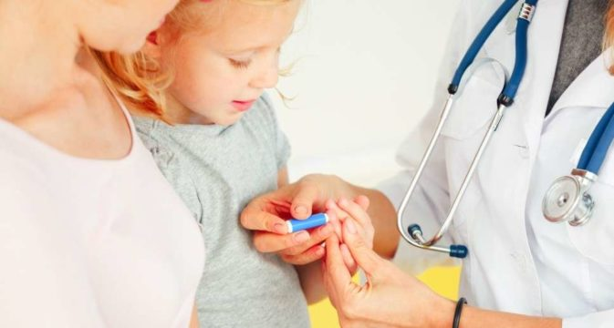 Сахарный диабет у детей диагностика лечение