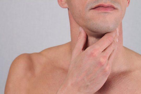 Последствия удаления щитовидки у мужчин