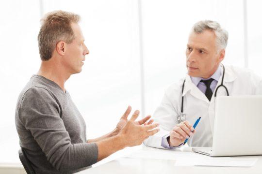 К какому врачу идти с простатитом?
