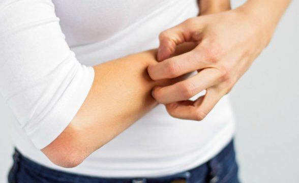 Признаки диабета первого типа