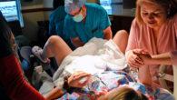Гормональный сбой после родов: симптомы, причины, лечение