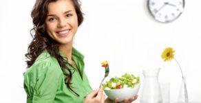 Продукты питания при повышенном сахаре