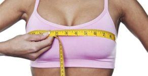 Эстрогены для увеличения груди