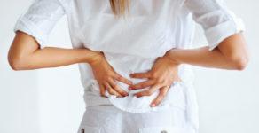 Боль в яичниках у женщин