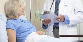 Папиллярная карцинома щитовидки