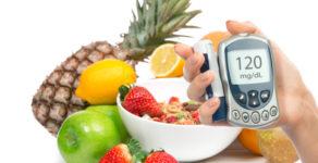 Стол №9 при диабете 2 типа