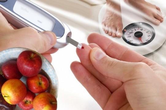 измерение сахара в крови