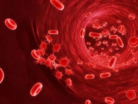 Гемоглобин в крови