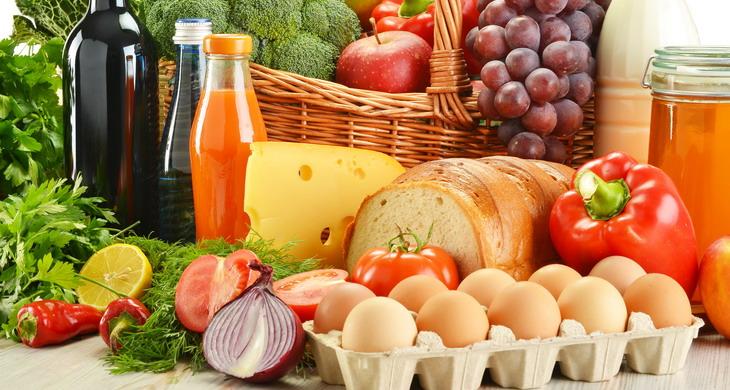 Что можно и нельзя есть при сахарном диабете, питание для ...