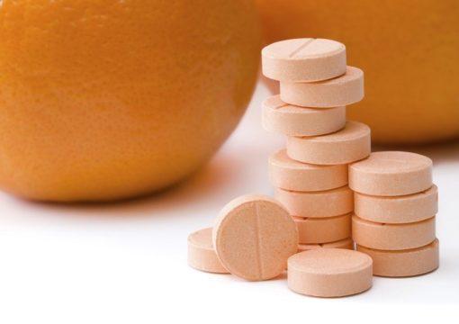 Глюкоза в таблетках