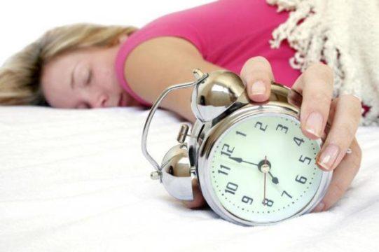 Ухудшение сна
