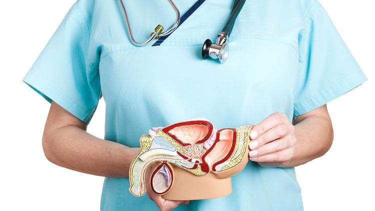 Простатит и аденома физзарядка для простатита