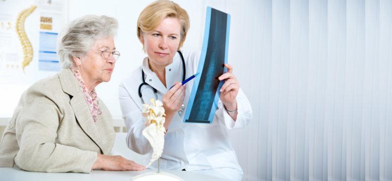 Какой врач лечит остеопороз позвоночника