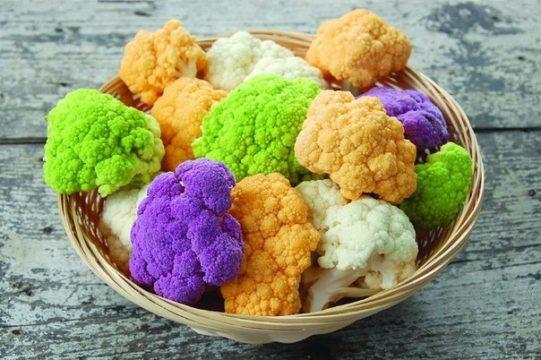 Можно ли есть цветную капусту при панкреатите?