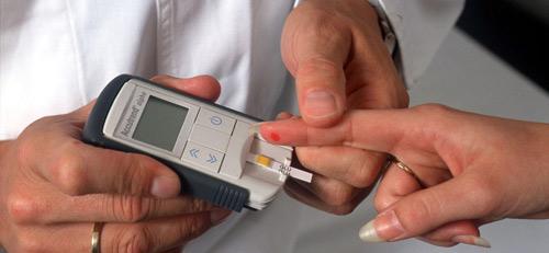 Осложнения инсулиннезависимого диабета