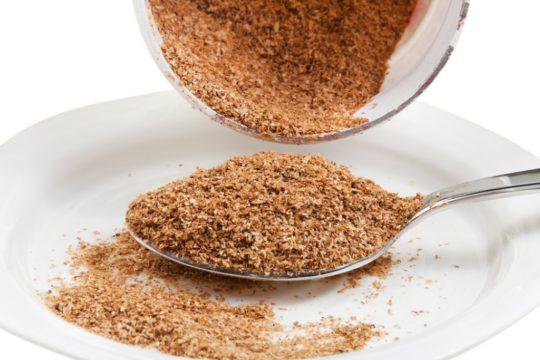 Можно ли при панкреатите есть отруби пшеничные
