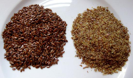 Семена льна при панкреатите